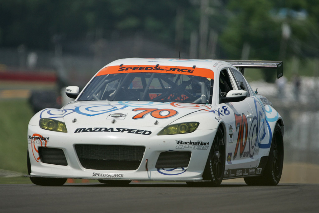 2006 Mazda RX-8 GT | Review | SuperCars.net