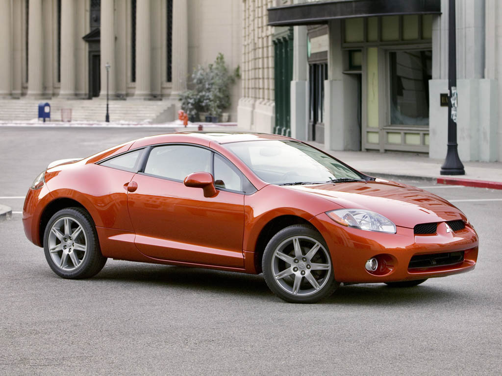 2006 mitsubishi eclipse gt review. Black Bedroom Furniture Sets. Home Design Ideas