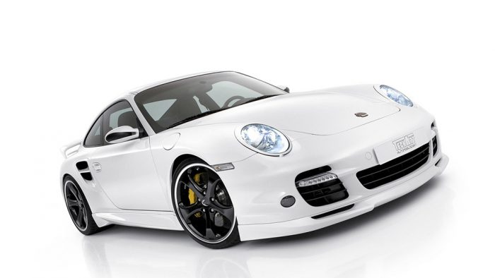 2006 TechArt 911 Turbo