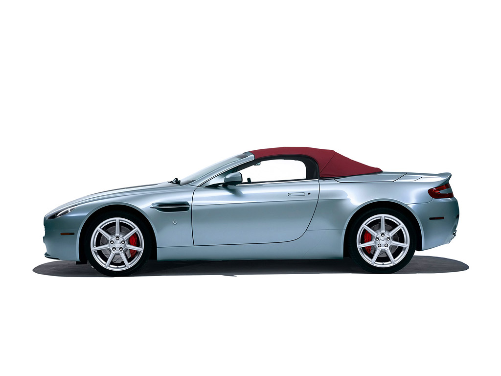 2007 aston martin v8 vantage roadster aston martin. Black Bedroom Furniture Sets. Home Design Ideas