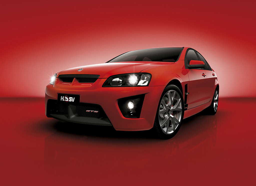 2007 Hsv E Series Gts Review Supercars