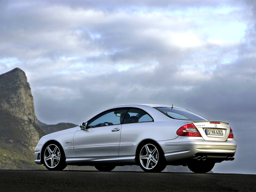 2007 mercedes benz clk 63 amg review for 2007 mercedes benz clk