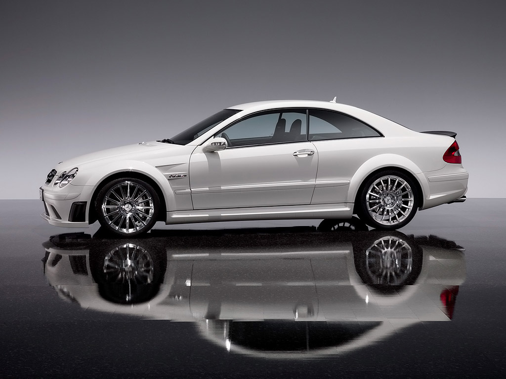 2007 mercedes benz clk 63 amg black series review for A series mercedes benz