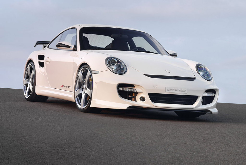 2007 Rinspeed 911 Le Mans 600