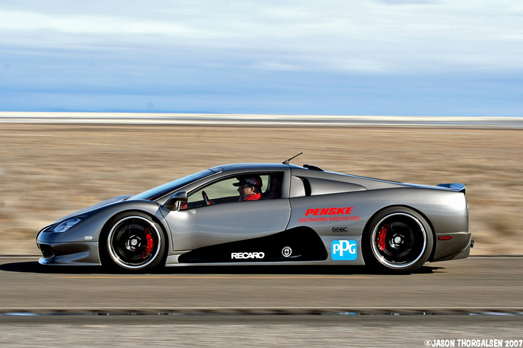 2007 ssc ultimate aero tt ssc supercars 2007 ssc ultimate aero tt sciox Image collections