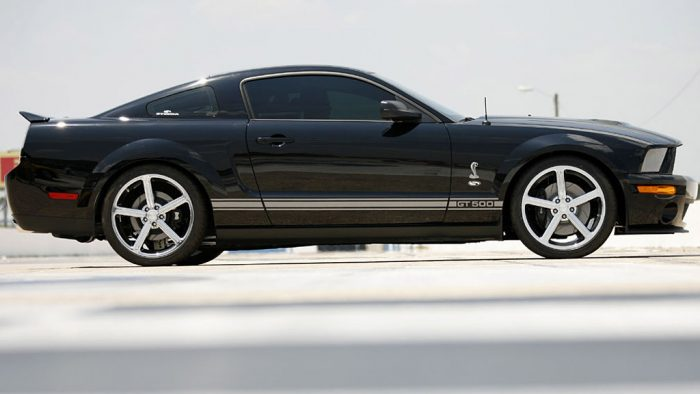 2007 Steeda Cobra GT500