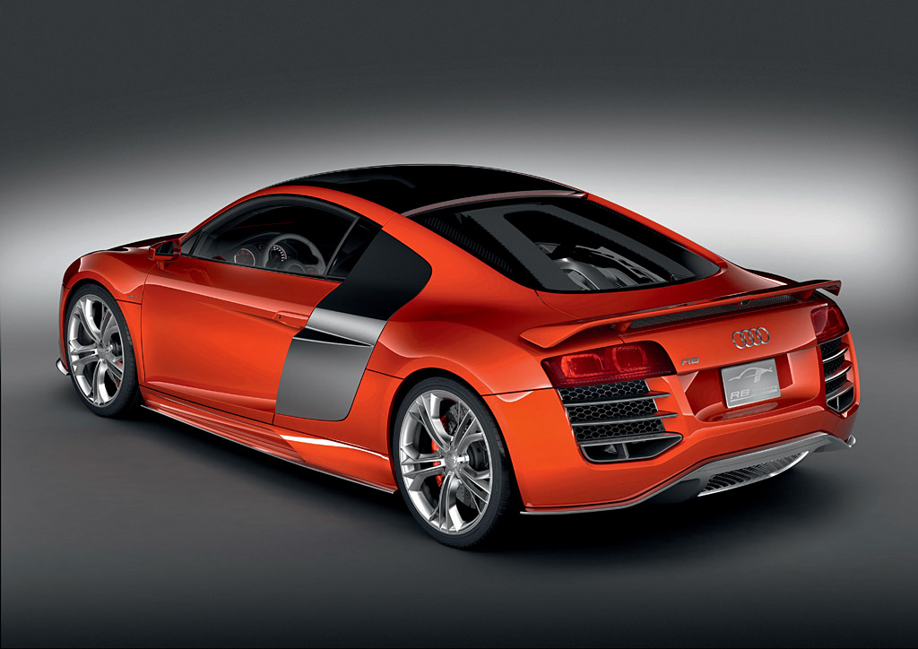 2008 audi r8 v12 tdi le mans audi. Black Bedroom Furniture Sets. Home Design Ideas