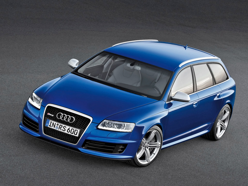 2008 audi rs 6 avant 5 0 tfsi quattro audi. Black Bedroom Furniture Sets. Home Design Ideas