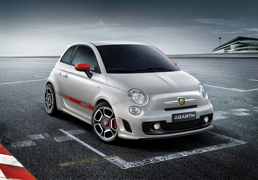 2008 fiat abarth 500 fiat. Black Bedroom Furniture Sets. Home Design Ideas