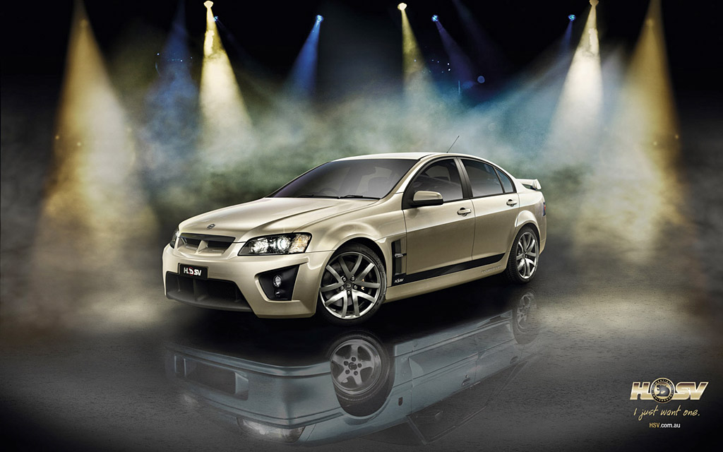 2008 Hsv Clubsport R8 20th Anniversary Review Supercars
