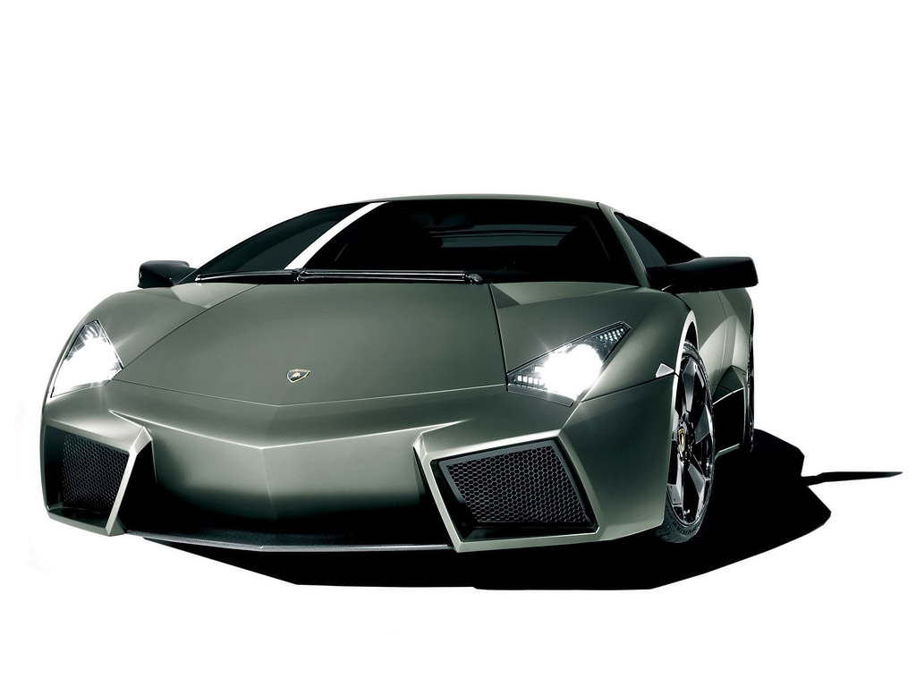 Itu0027s A Megalomaniacal Supercar That Will Become The Ultimate Murcielago.  2008 Lamborghini Reventón