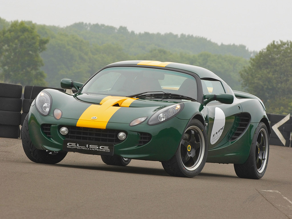 2008 lotus elise type 25 jim clark edition lotus. Black Bedroom Furniture Sets. Home Design Ideas