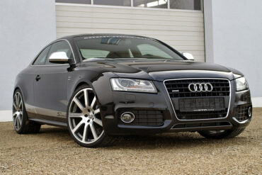 2008 MTM S5 GT Supercharged