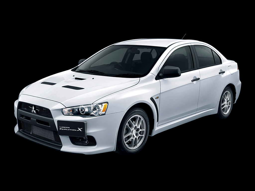 2008 mitsubishi lancer evolution x rs review. Black Bedroom Furniture Sets. Home Design Ideas