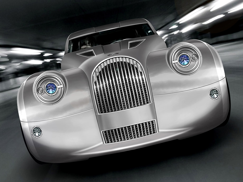 2008 Morgan LifeCar