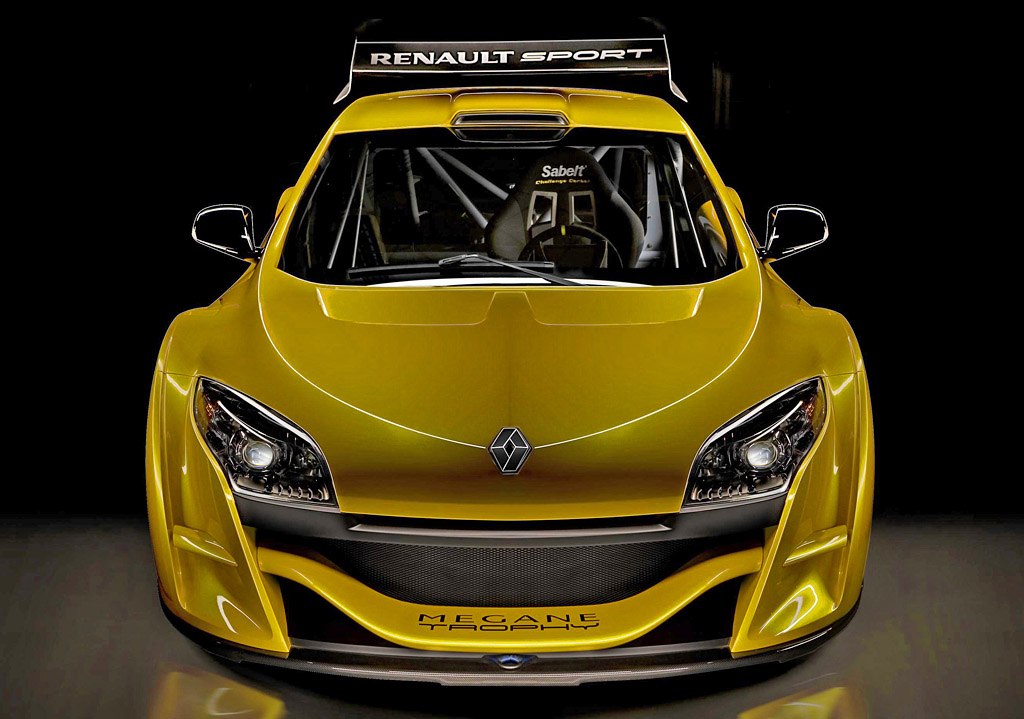 2008 renault m gane trophy. Black Bedroom Furniture Sets. Home Design Ideas