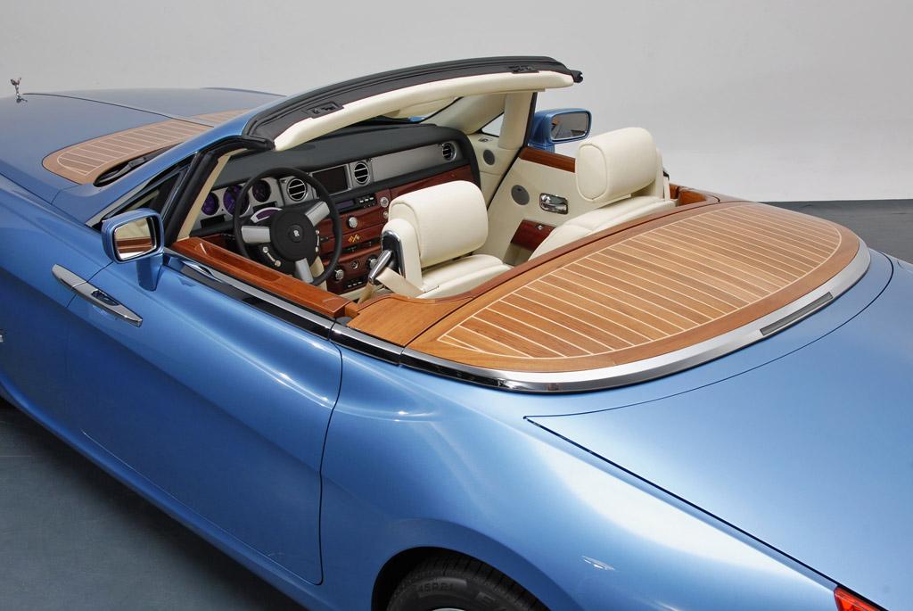 2008 Rolls-Royce Pininfarina Hyperion
