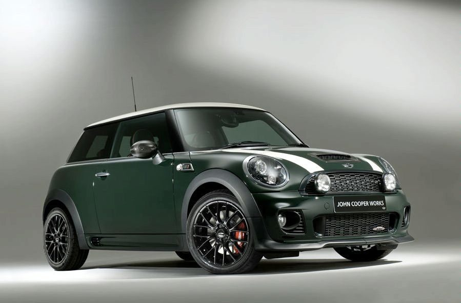 2009 Mini Cooper S Wc50 Review Supercars Net