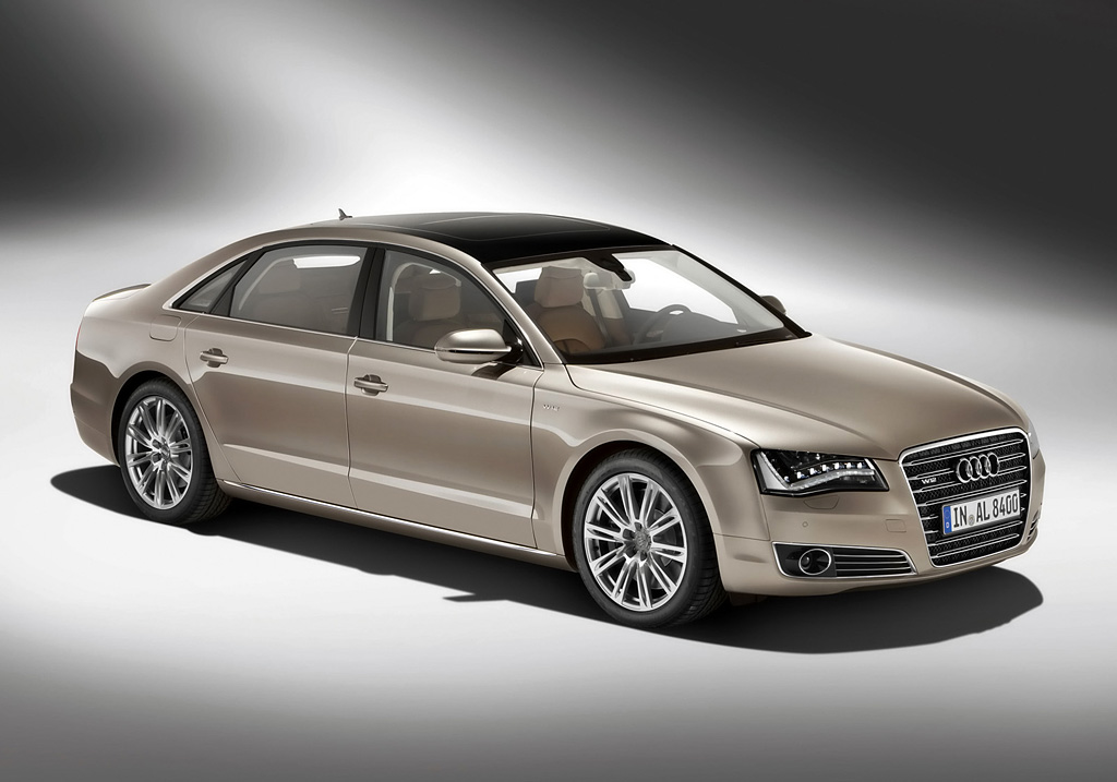 2010 audi a8 l w12 quattro audi. Black Bedroom Furniture Sets. Home Design Ideas