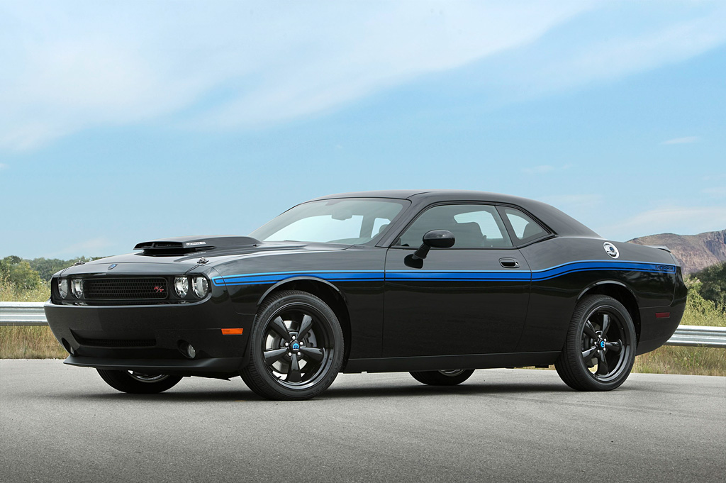 2010 dodge challenger r t mopar edition dodge. Black Bedroom Furniture Sets. Home Design Ideas