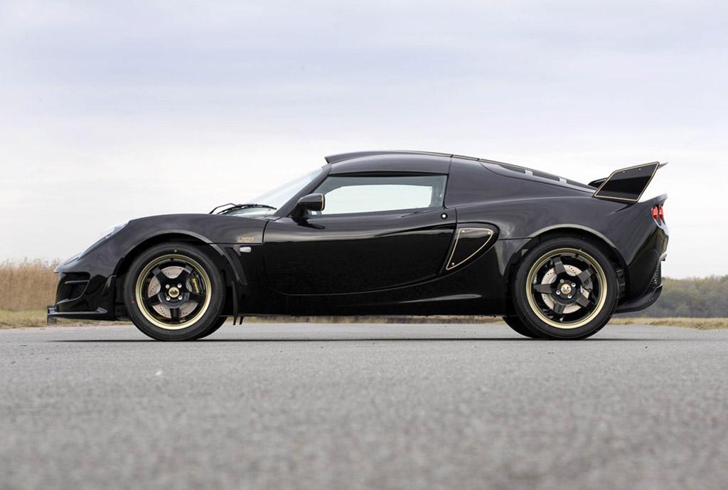 2010→2010 Lotus Exige S Type 72