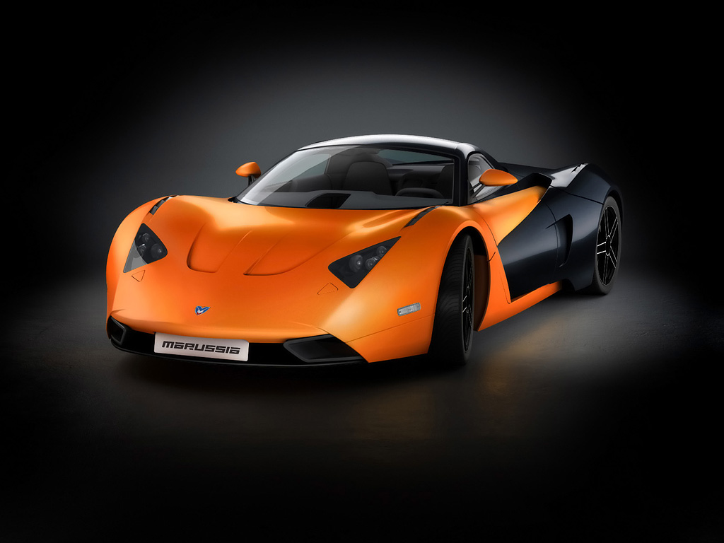 2010 Marussia B1   Review   SuperCars.net
