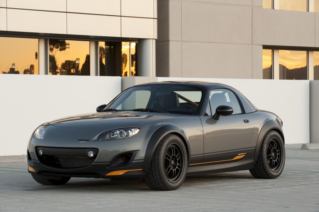 2010 mazda mx 5 super20 review. Black Bedroom Furniture Sets. Home Design Ideas