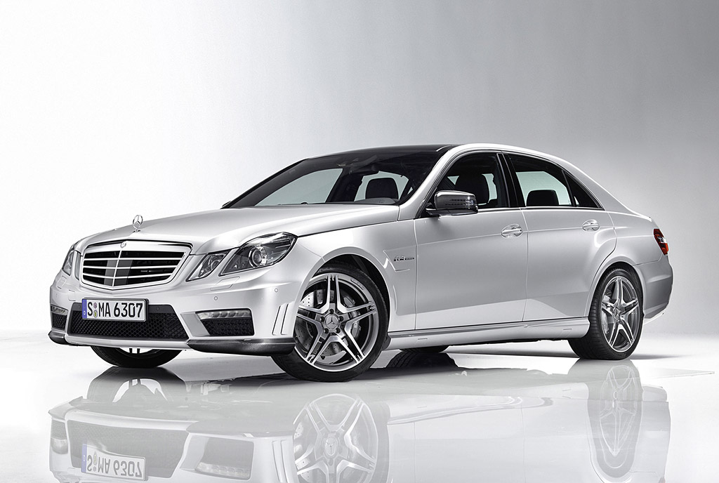 2010 mercedes benz e 63 amg sedan review. Black Bedroom Furniture Sets. Home Design Ideas