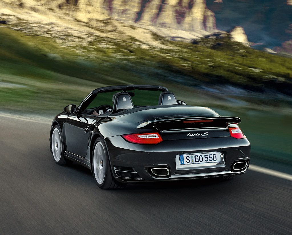 2010 porsche 911 turbo s cabriolet. Black Bedroom Furniture Sets. Home Design Ideas