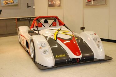 2010 Radical SR3 RS