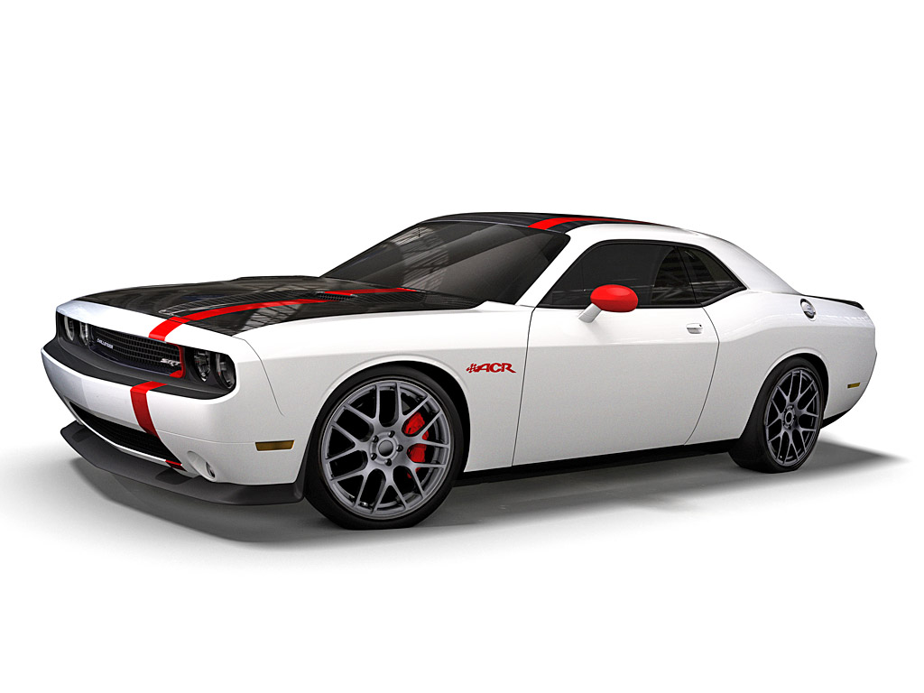 2011 dodge challenger srt8 acr dodge. Black Bedroom Furniture Sets. Home Design Ideas