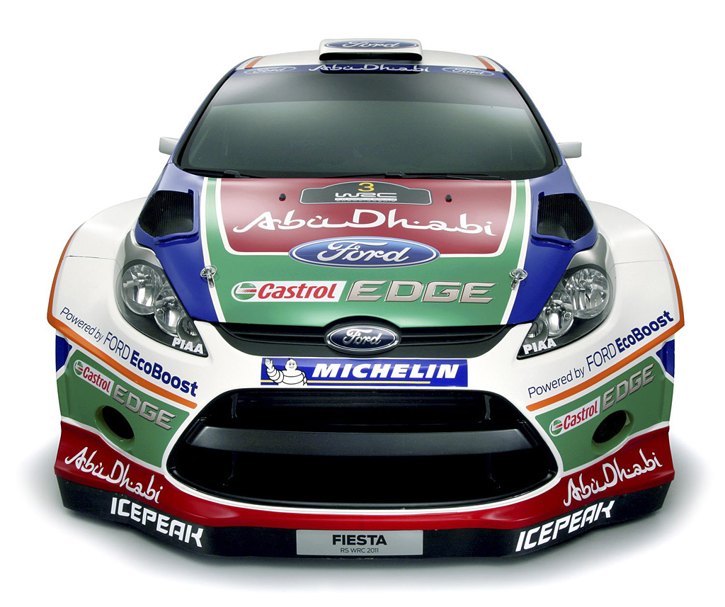 2011 ford fiesta rs wrc ford. Black Bedroom Furniture Sets. Home Design Ideas