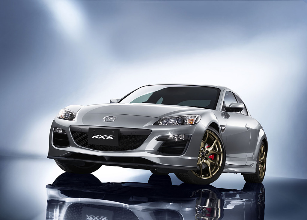 2011 Mazda Rx 8 Spirit R Review Supercars Net