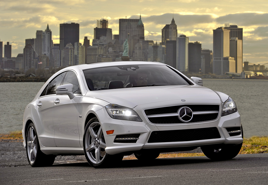 2011 mercedes benz cls 550 review. Black Bedroom Furniture Sets. Home Design Ideas