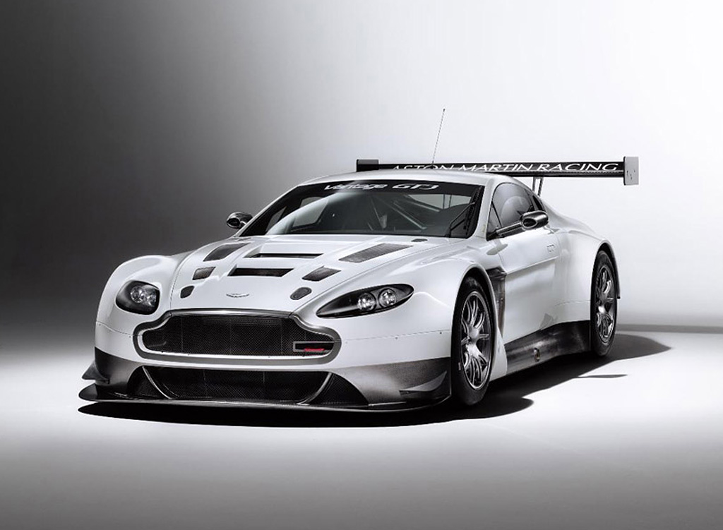 2012 aston martin v12 vantage gt3 aston martin. Black Bedroom Furniture Sets. Home Design Ideas