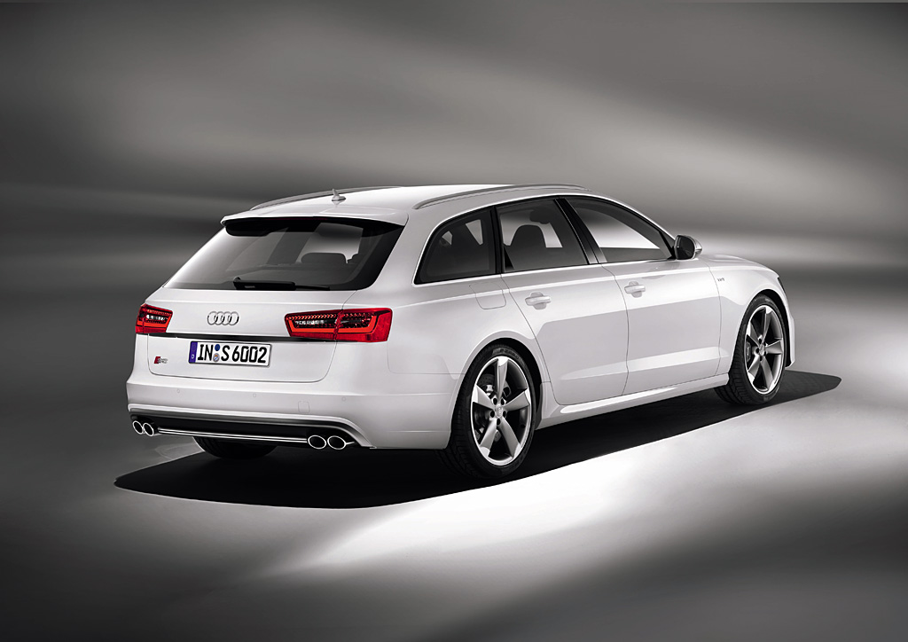 2012 audi s6 avant audi. Black Bedroom Furniture Sets. Home Design Ideas