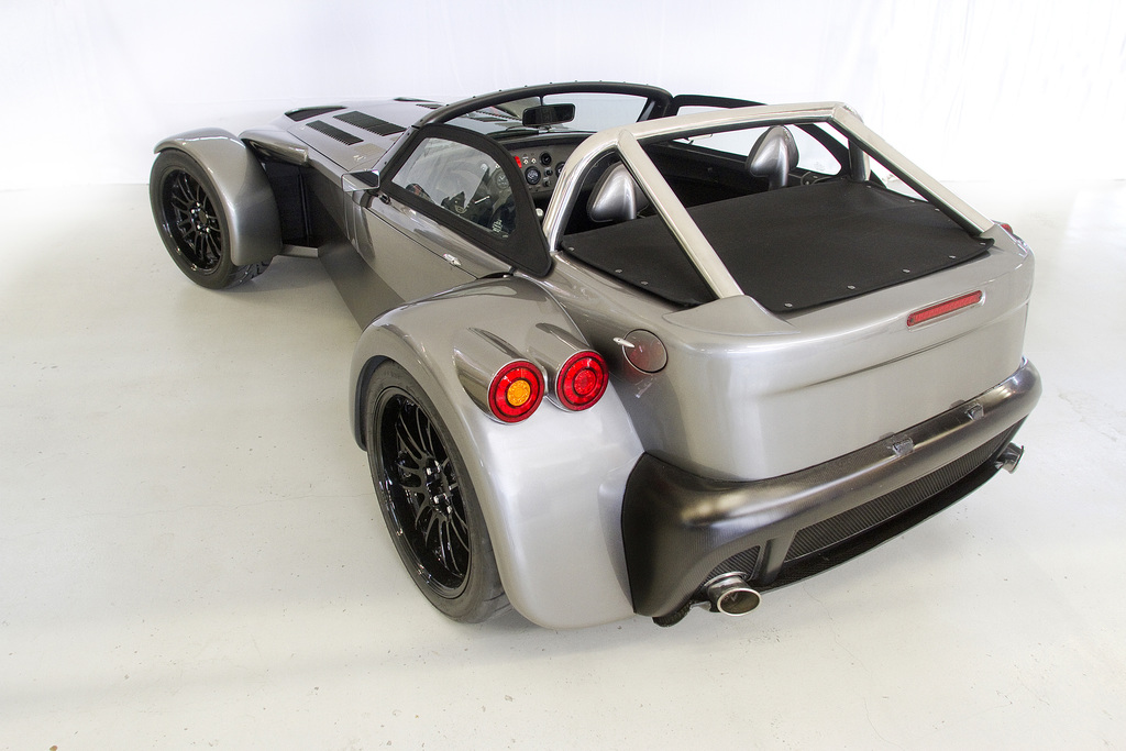 2012 Donkervoort D8 GTO
