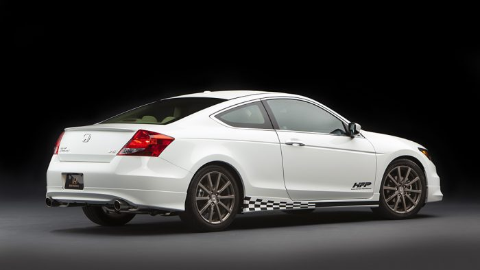 2012 Honda Accord Coupe V6 HFP Concept