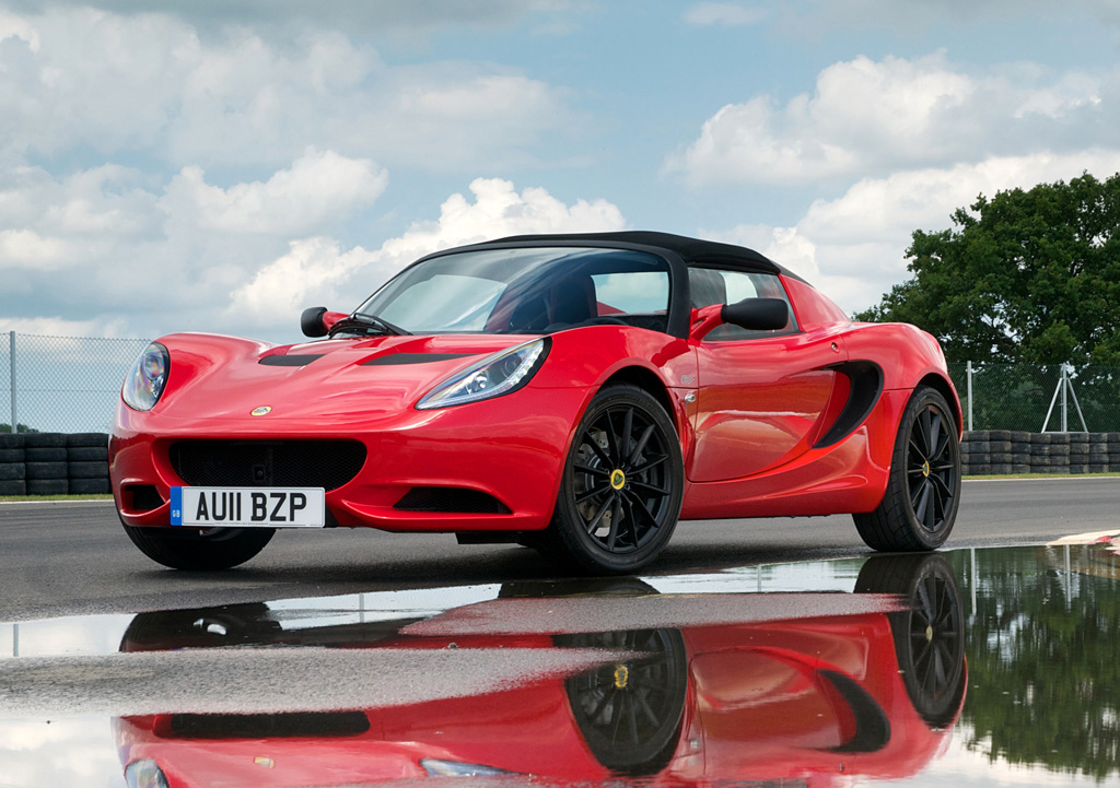 2012 Lotus Elise Club Racer Supercars Net
