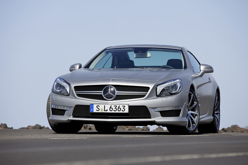 2012 mercedes benz sl 63 amg review. Black Bedroom Furniture Sets. Home Design Ideas