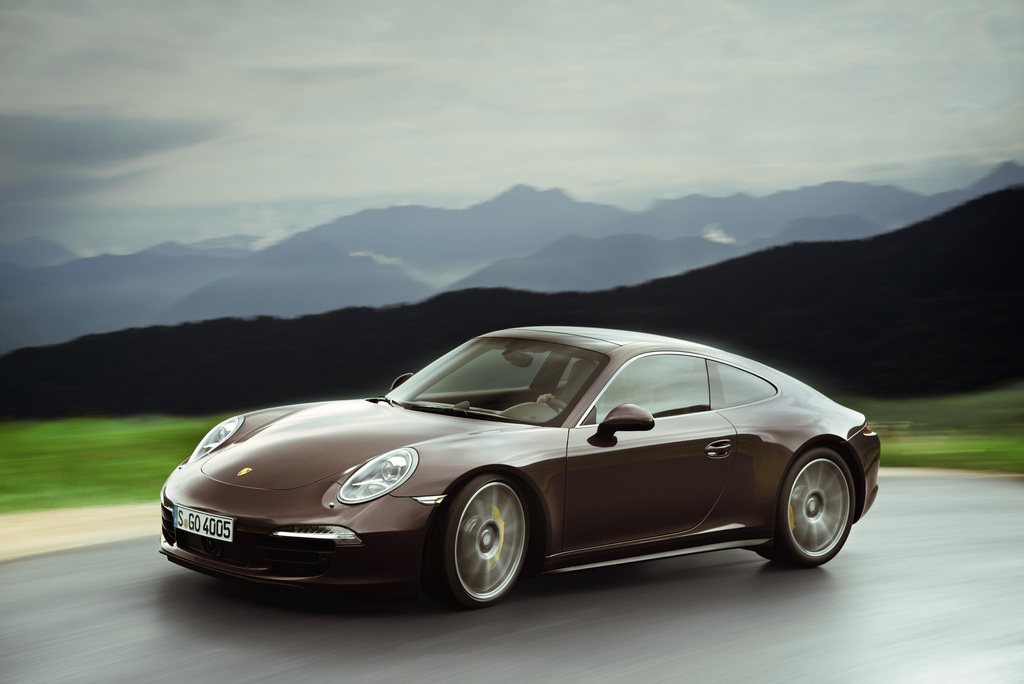 2012 porsche 911 carrera 4s coup porsche. Black Bedroom Furniture Sets. Home Design Ideas