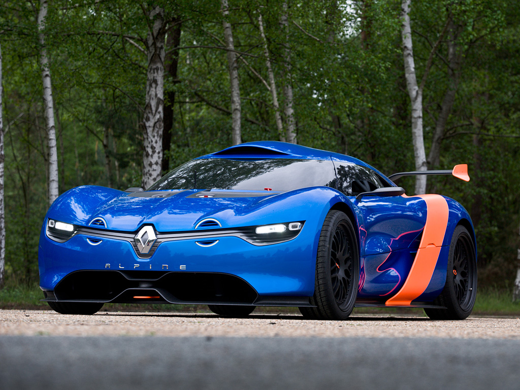 2012 renault alpine a110 50 renault. Black Bedroom Furniture Sets. Home Design Ideas