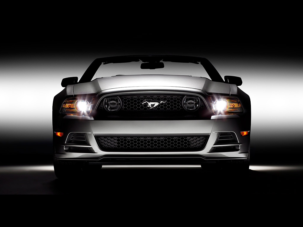 2013 Ford Mustang Gt Convertible Ford Supercars Net