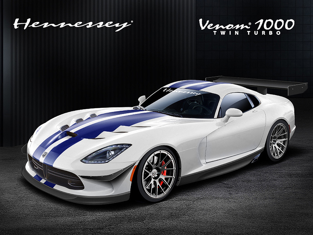 2013 Hennessey Venom 1000 Twin Turbo | Review | SuperCars.net
