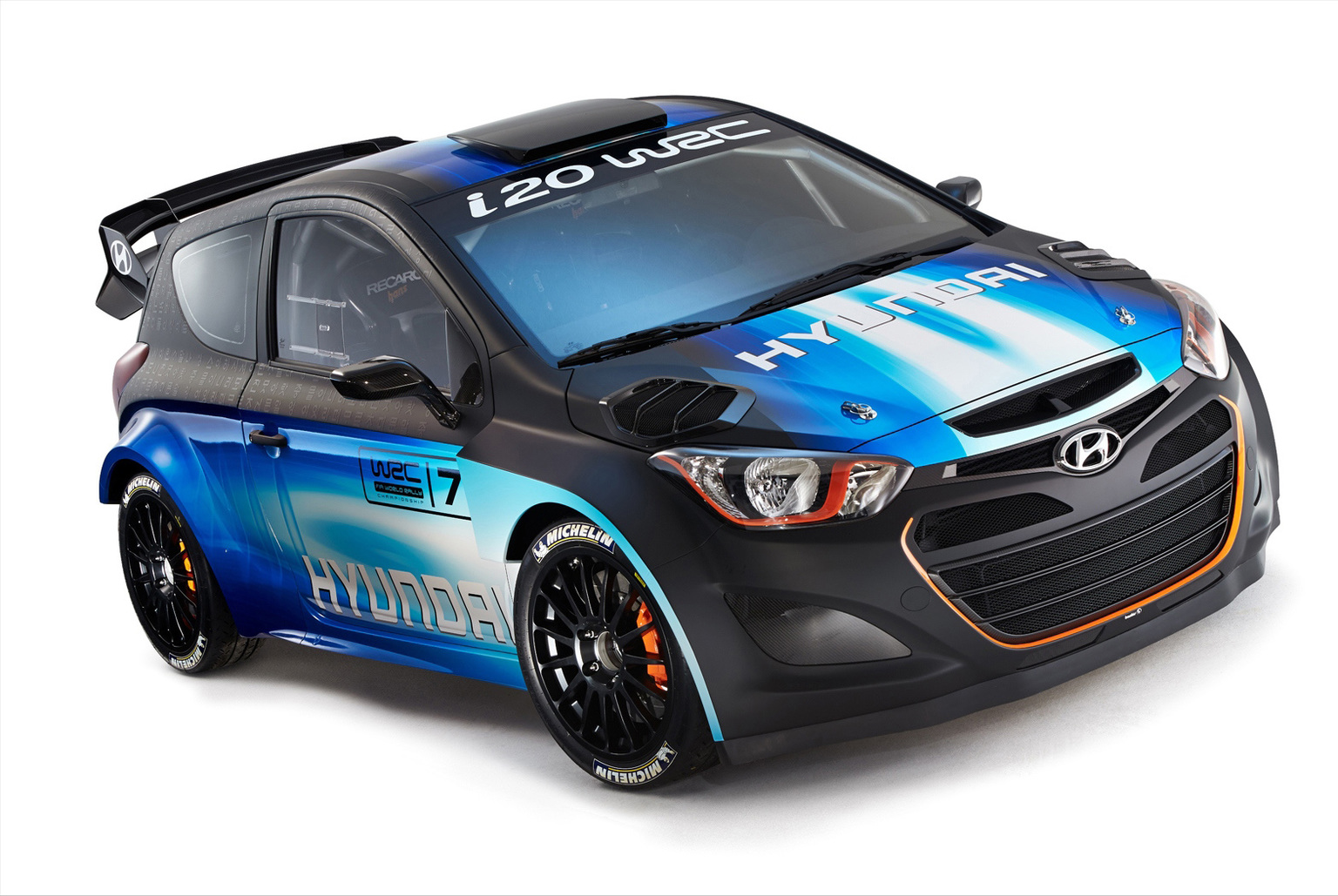 2013 hyundai i20 wrc showcar review. Black Bedroom Furniture Sets. Home Design Ideas