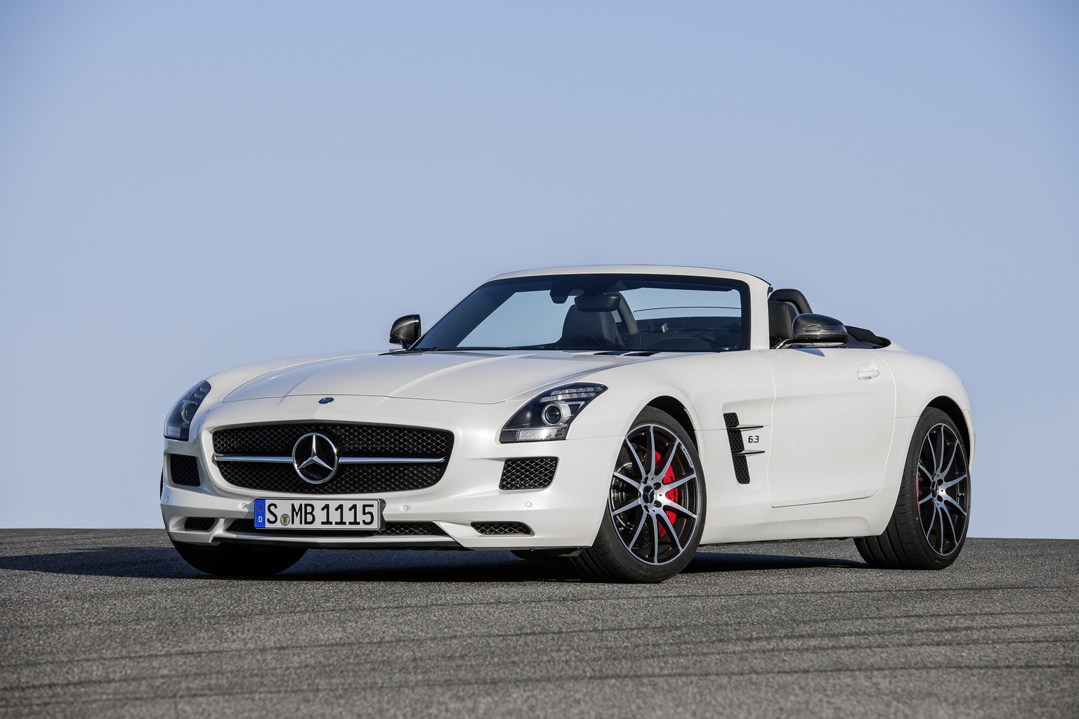 2013 mercedes benz sls amg gt roadster. Black Bedroom Furniture Sets. Home Design Ideas