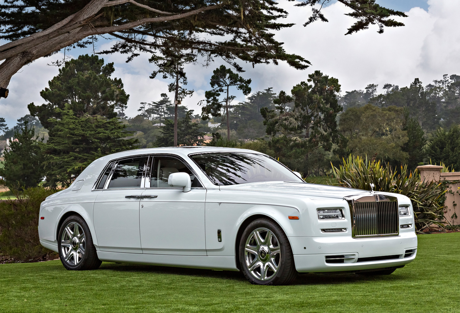 2013 Rolls-Royce Collection Phantom