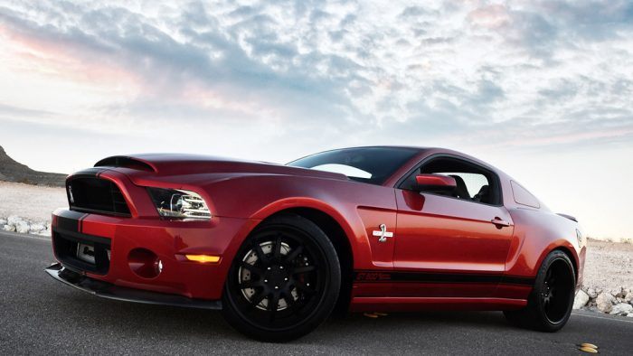 2013 Shelby GT500 Super Snake Wide Body