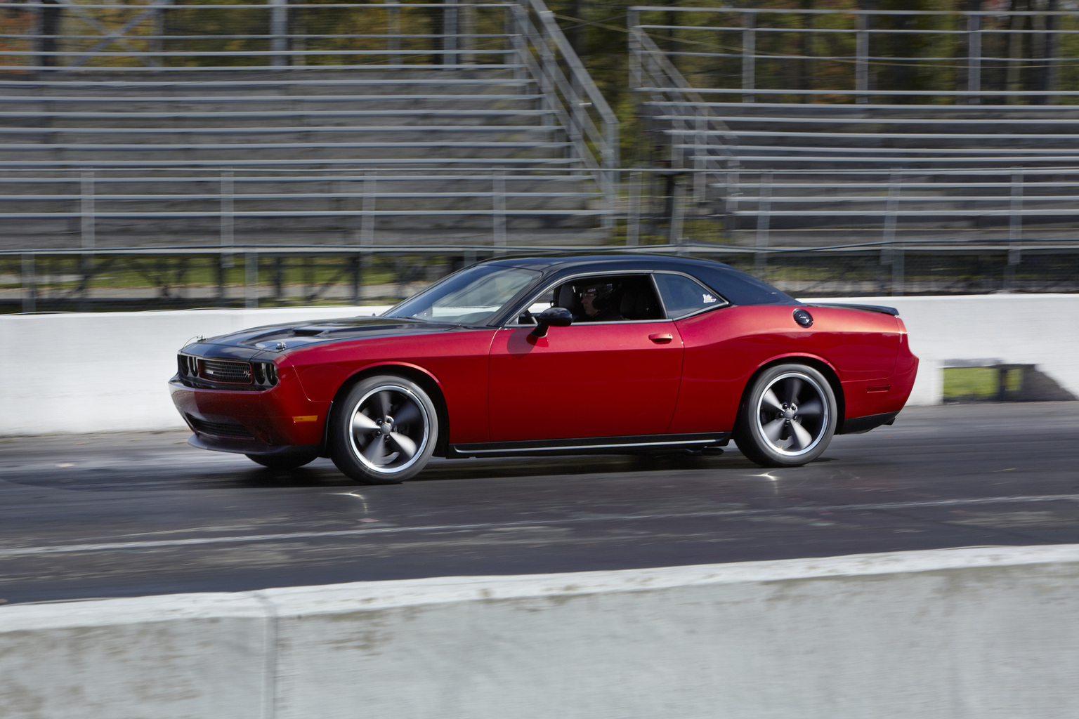 2014 Dodge Challenger Scat Package 3