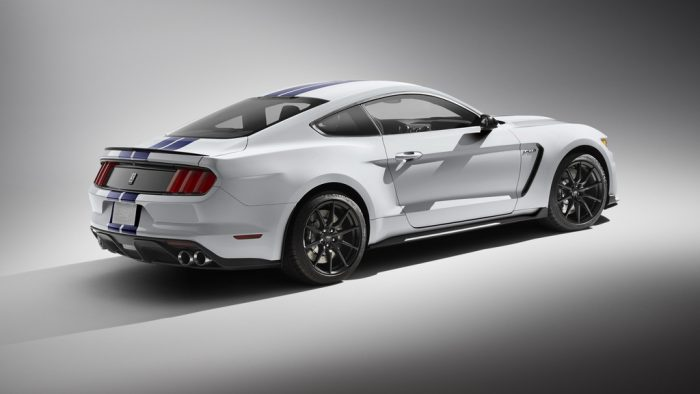 2015 Shelby GT350